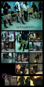 Love And Boots 21